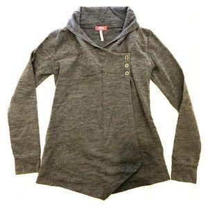 Tonic Brand Pilates/Yoga sweater
